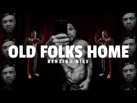 Merkules  - ''OLD FOLKS HOME'' (BENZINO DISS)