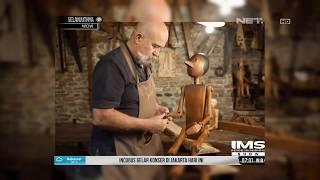 Video Francesco Pembuat Boneka Pinokio Sejak 1981 download MP3, 3GP, MP4, WEBM, AVI, FLV September 2018