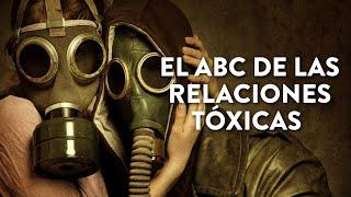 El abc de las relaciones tóxicas   Martha Debayle