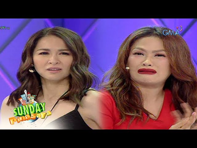 Sunday PinaSaya: First wife vs soon-to-be wife