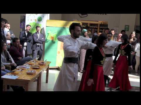Culture Fiesta Georgia