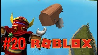 MASTER OF THE BUGS THE RETURN! ROBLOX #20