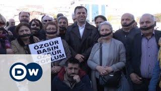 تركيا تقاضي أكاديميين وصحافيين | الأخبار