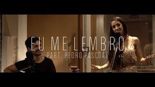 """Eu Me Lembro part. Pedro Pascual"" ao vivo (ESPECIAL MINI-TURNÊ) - Mariana Nolasco"