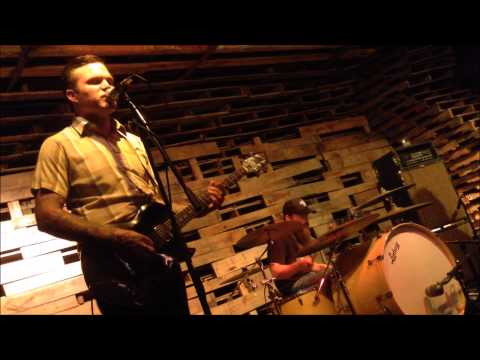 True Widow - Live at The Foundry, Dallas TX 8/29/2015