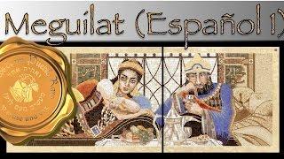 Meguilat Esther en Espanol. (1 de 2)