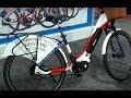 2018 Tempo Electric Bikes: New Santa Barbara & Rental eBikes   Electric Bike Report