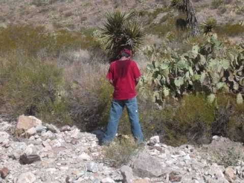 Prospecting El Paso Texas