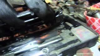 Снятие пускного коллектора(Снятие впускного коллектора Фиат Добло метан-бензин для доступа к бензиновым форсункам., 2013-11-24T21:24:56.000Z)