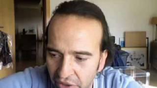 Entrevista a Alvaro Urquijo por www.ocioenlugo.com