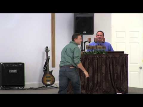 ELKHORN COMMUNITY CHURCH SERVICES