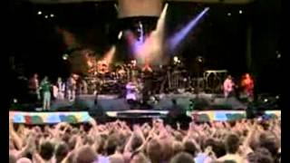 Phil Collins  Who Said I Would (Berlin 1990)