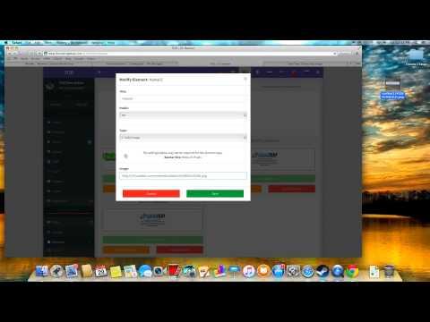 How To Make Gmod Loading Screen (2015)
