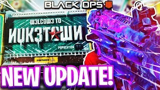 NEW BLACK OPS 4 🔴 NUKETOWN UPDATE! // BO4 NEW UPDATE 1.06 // 🔴TOP RANKED COD PLAYER!