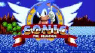 My Sonic Papercraft