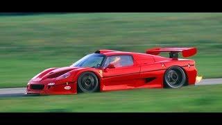 Real Racing 3 - Part 21 - Ferrari F50