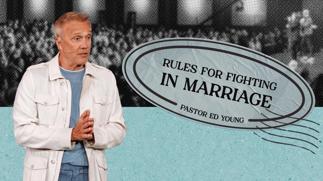 Love Fight Win: Commandments of a Fair Fight
