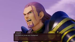 Dragon Quest XI -15- The Red Orb