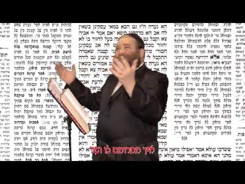 מיכאל שטרייכר שר את שירו של אבא