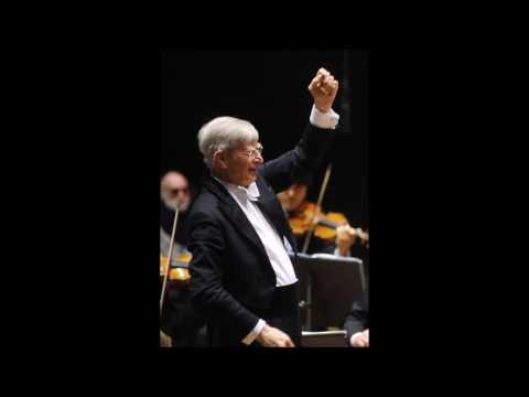 Tchaikovsky: Symphony No. 5 - San Francisco Symphony/Blomstedt (2012)
