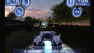 spy Hunter-Mission 1 Test Track License