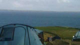 Pembrokeshire Camping