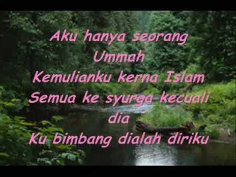 Hijjaz - Aku Hanya Umar