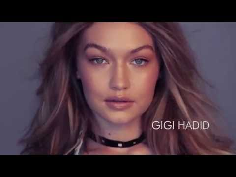 Gigi Hadid - Into You (Fan video) | PHOTOSHOOT 2016