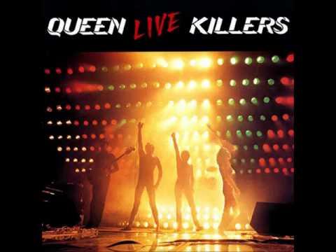 19 - Queen - Sheer Heart Attack - Live Killers