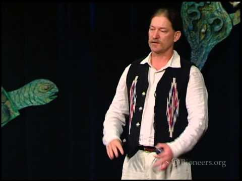 Brock Dolman - Basins of Relations: A Reverential Rehydration Revolution | Bioneers