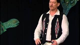 Brock Dolman - Basins of Relations: A Reverential Rehydration Revolution | Bioneers