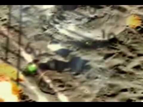 Apollo 20 Mission Part 1/3 Original Video - YouTube