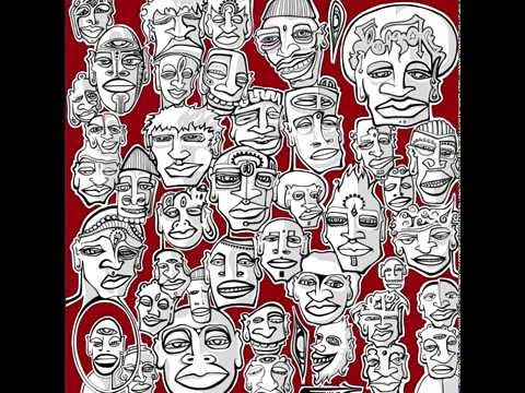 Eyedea - The Many Faces of Oliver Hart (or How Eye One the Write too Think) [Full Album] HD