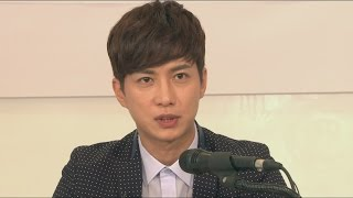 [A Daughter Just Like You] 딱 너같은 딸 97회 - Won Joon have press interview'shocking statement' 20151002