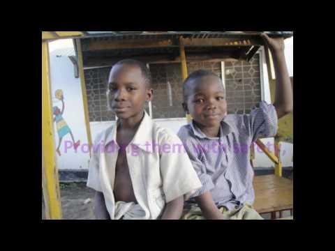 Tanzania Street Children Sports Volunteer Project - Naturally Africa Volunteers