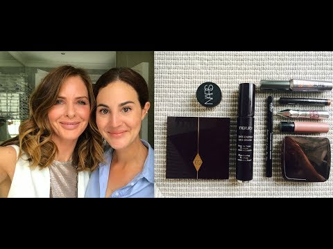Monday Musings With Special Guest Victoria Ceridono- What's Her Top 10 Make-Up Buys...  | TRINNY