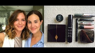In Conversation with Victoria Ceridono | Top 10 Makeup Buys