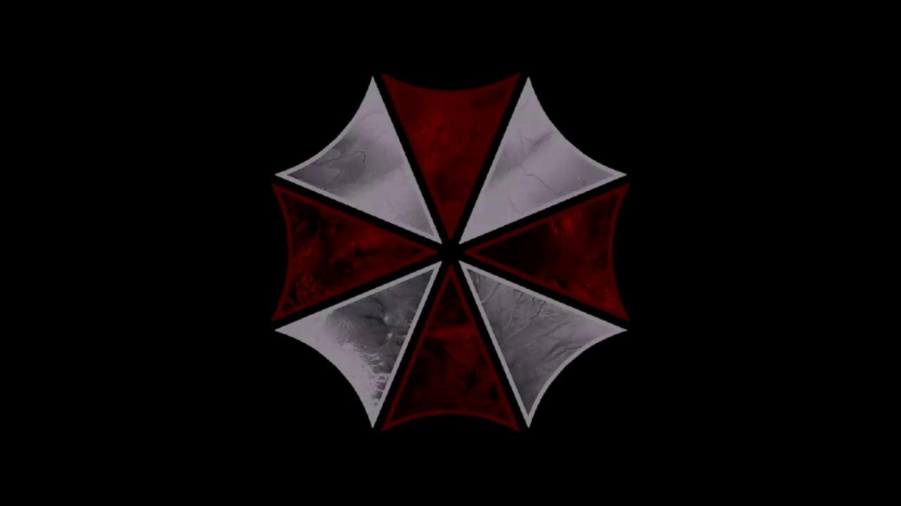 Resident Evil Theme - Marilyn Manson (Corp Umbrella) [ 1 Hour Loop - Sleep Song ]