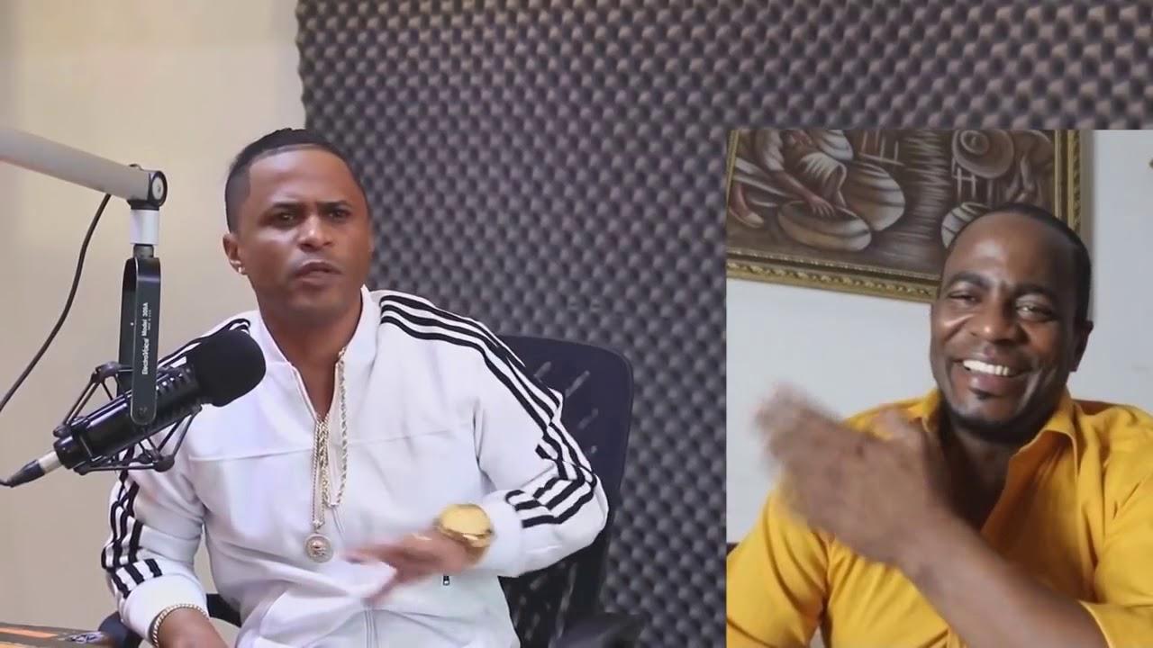 Pachuco responde con fuego al hermano de Boca de Piano 2018