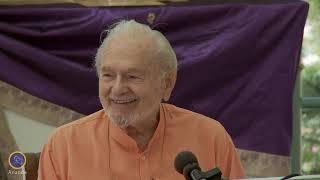 Achieving  Final Liberation - Swami Kriyananda - August 14, 2009