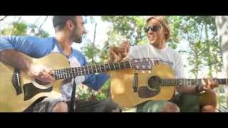 Download lagu Bob Marley Cover by Eric Rachmany of Rebelution & Adam Taylor of Iration