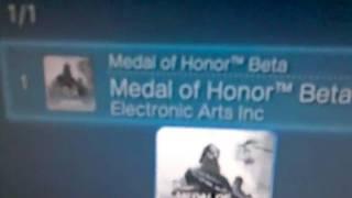 Medal of honor 2019 beta download