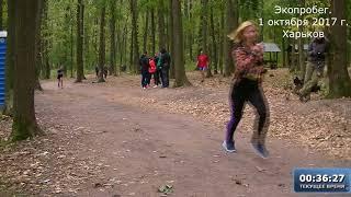 Финиш на 6, 10 км