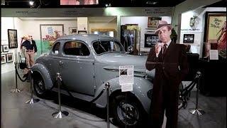 #1127 Lone Pine FILM HISTORY MUSEUM - Jordan The Lion Daily Travel VLOG (9/7/19)