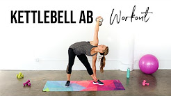 Kettlebell Abs | The BEST Kettlebell Exercises for Abs!
