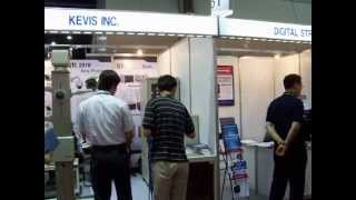 International Security Equipment and Information Security Exhibition 세계보안엑스포 국제보안기기 및 정보보호전시회