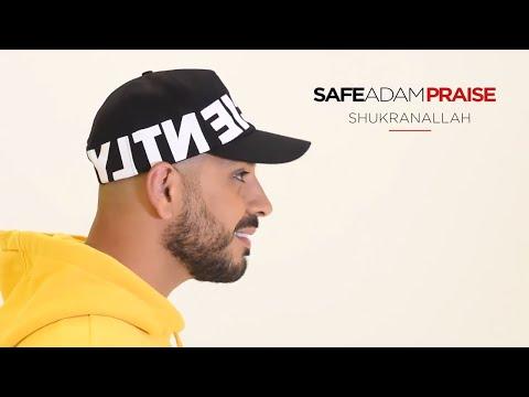 Safe Adam - Shukran Allah - Vocal Only