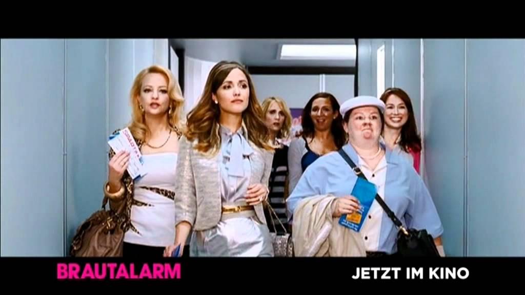 Brautalarm Trailer Deutsch
