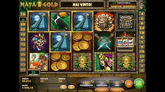 Slot Online Maya Gold - Casinoslotgratis.it