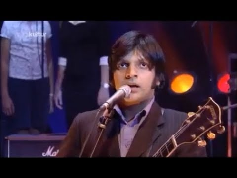 "Cornershop ""Staging The Plaguing Of The Raised Platform"" (Tjinder Singh) Live BBC Jools Holland Show"
